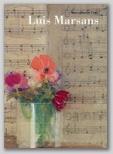 (109) Luis Marsans. Del 7 de abril al 15 de junio de 2016