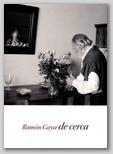 Ramón Gaya de cerca. Fotografías de Isabel Verdejo.