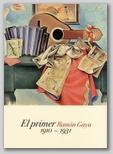 (95) EDICIÓN CENTENARIO. EL PRIMER RAMÓN GAYA. 1910-1931. 14 DE OCTUBRE - 9 DE ENERO 2011.