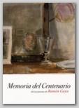 (97) MEMORIA DEL CENTENARIO DEL NACIMIENTO DE RAMÓN GAYA. 2011