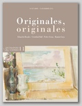 EXTRAPOSICIONES 11. ORIGINALES, ORIGINALES. 16 OCTUBRE - 10 DICIEMBRE DE 2012