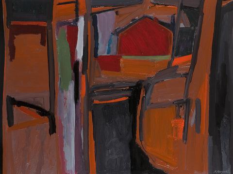 Extraposiciones4. El Hilo rojo. Antonio Martínez Mengual