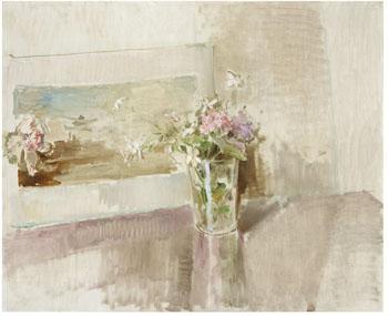 Homenaje a la pintura