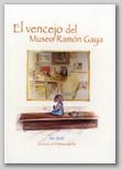 El vencejo del Museo Ramón Gaya. De Blas Miras