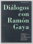 Diálogos con Ramón Gaya 2015