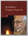 EXTRAPOSICIONES 9. RECORDANDO A TOMÁS SEGOVIA - 5 MARZO - 22 MAYO DE 2012